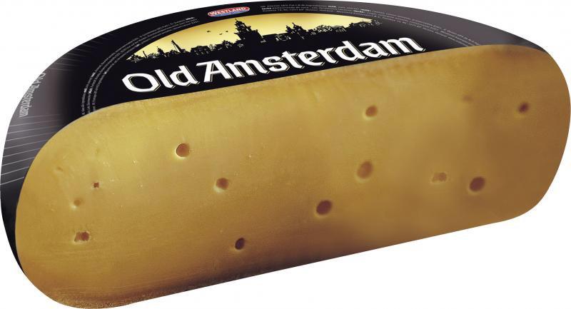 Kaufland Bundesweit ab Montag, 05.08.19 Old Amsterdam Käse für 1,19€ pro 100g