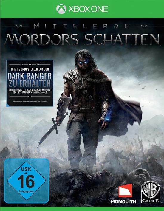 Mittelerde: Mordors Schatten Day One Edition (Xbox One & PS4) für je 5,99€ & Friday the 13th (PS4) für 6,99€ & Rabi Ribi (PS4) für 7,99€