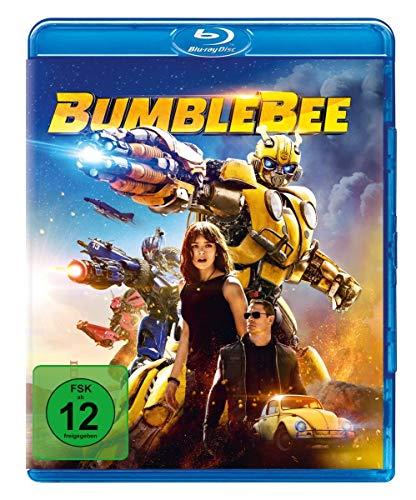 [Amazon Prime] Bumblebee Blu-Ray