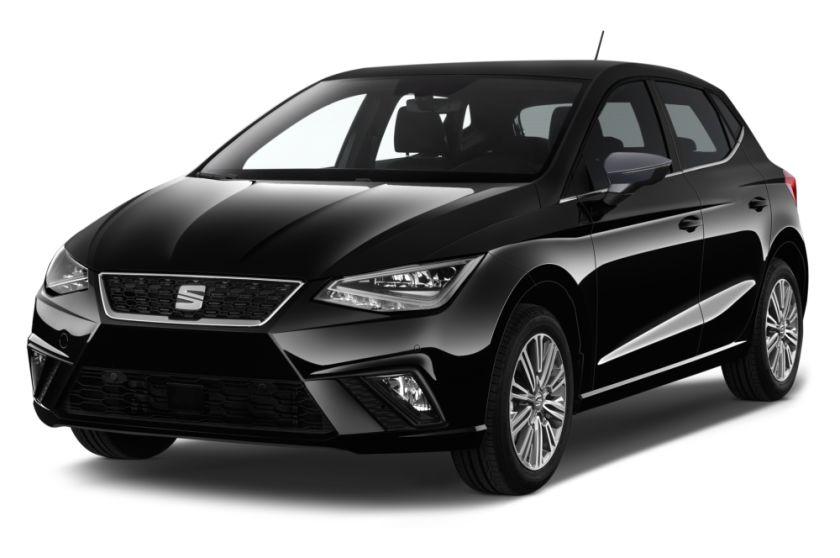 [Gewerbeleasing] Seat Ibiza 1.0 TSI Style (95PS) - mtl. 73€ (netto) / 86,87€ (brutto), LF 0,48, 24 Mon., ab 10.000km, inkl. Haustürlieferung
