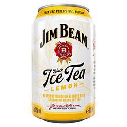 [NETTO national] Jim Beam Ice tea + Gewinnspiel bei Coupies; Whiskey-Deal
