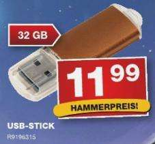 [offline] Hama 32GB USB-Stick @ Staples