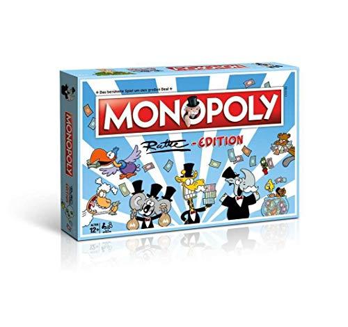 Monopoly Ruthe Edition [Amazon Prime]