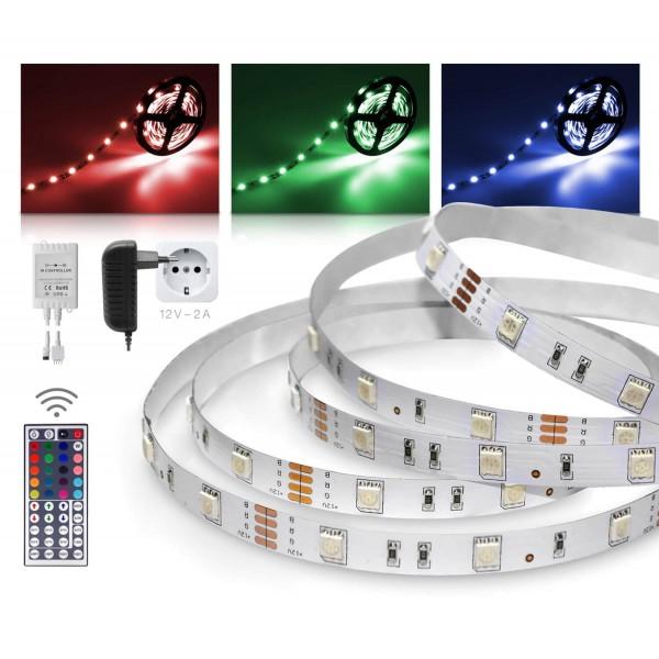 LED Komplettset 2m von LED-Universum