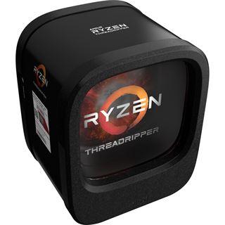 AMD Ryzen Threadripper 1920X 12x 3.50GHz TR4 (ab 0 Uhr für 229 Midnight-shopping)