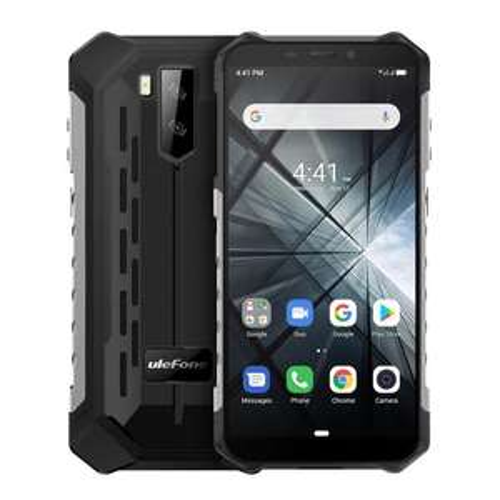 Ulefone Armor X3 - stabiles Smartphone mit 2/32GB RAM/ROM