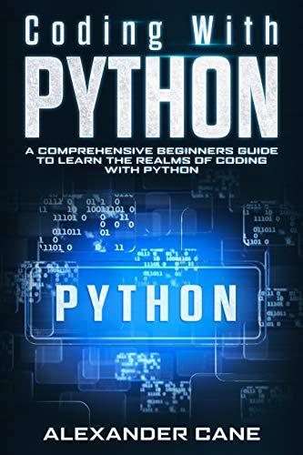 3 Python Programmierung eBooks kostenlos (Amazon)