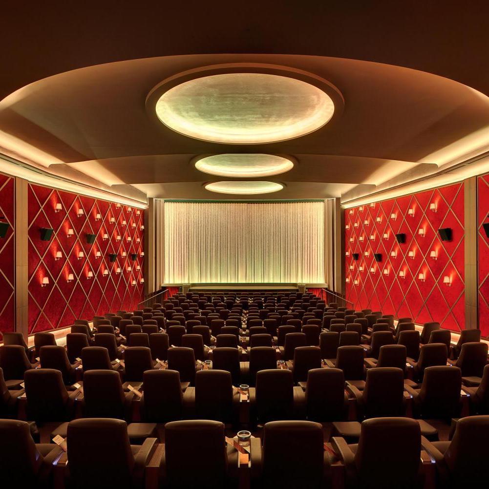 ASTOR Film Lounge ARRI: 3 Tickets (33€) oder 5 Tickets (50€) für alle 2D / 3D Filme inkl. Logen- & Filmzuschläge und Clubkino