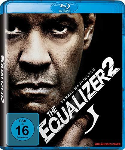 The Equalizer 2 (Blu-ray) für für 5,55€ (Amazon Prime & Media Markt)
