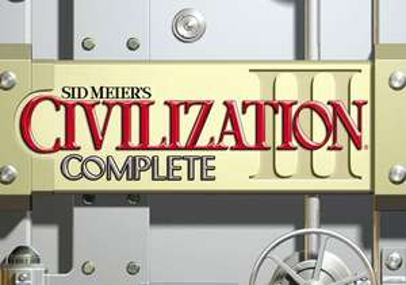 Sid Meier's Civilization 3 Complete Edition (Steam-Key, multilingual)