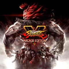 Street Fighter V - Arcade Edition (PS4 & PC) kostenlos zocken