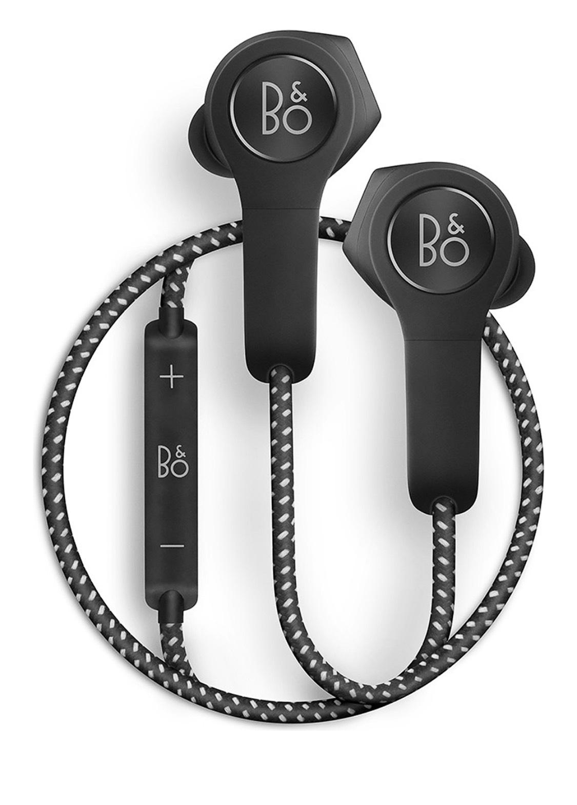B&O Beoplay H5 Bluetooth In-ear-Kopfhörer, schwarz