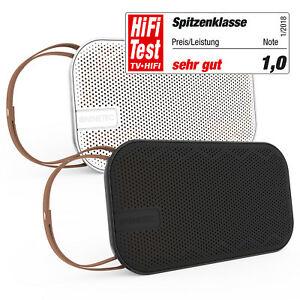 (eBay WOW) NINETEC Desire Bluetooth Lautsprecher