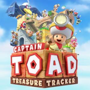 Captain Toad: Treasure Tracker (Switch) kostenlos spielen vom 5. bis 11. August  (eShop Japan)