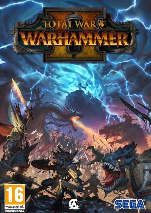 Total War: Warhammer 2 (Steam) für 11,19€ (CDkeys)