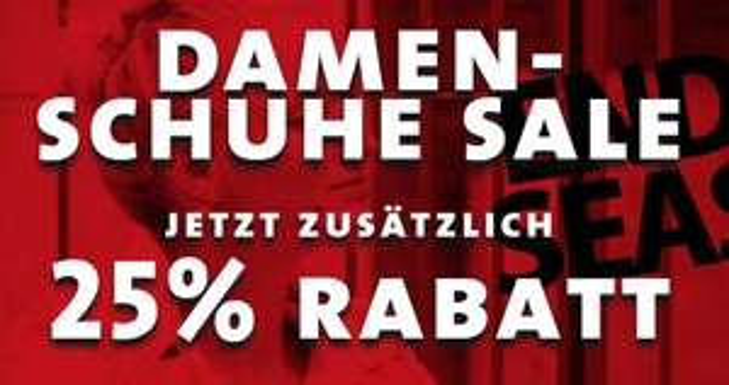 [MBaetz - außergewöhnliche Schuhe] 25% zusätzlich auf alle Sale-Preis