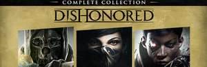 Dishonored: Complete Collection [Steam]