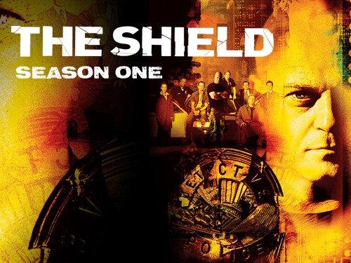 """[AMAZON] """"The Shield"""" und weitere Serien (dt./OV) als Stream stark reduziert"""