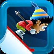 [ios] Ski Safari