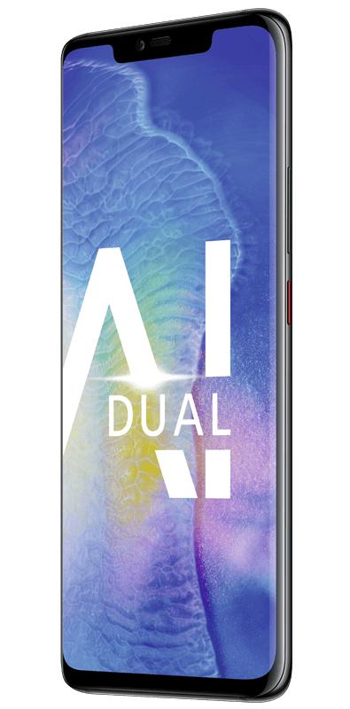 Huawei Mate 20 Pro Dual SIM + green LTE 2 GB Extra
