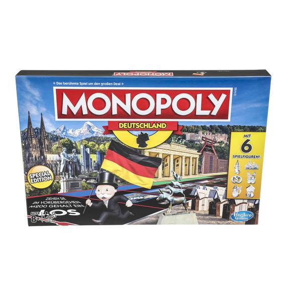 Monopoly Deutschland - Galeria Kaufhof [Bundesweit]