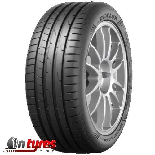 Dunlop Sport Maxx RT 2 225/40 R18 92Y Sommerreifen