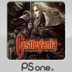 Castlevania: Symphony of the Night (PS3 / PS Vita) für 2,99€ (PSN Store)