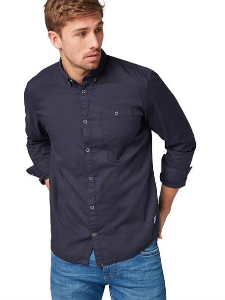 30% (extra) Rabatt auf große Größen, jetzt mit vielen Neuzugängen, z.B. Tom Tailor Hemd