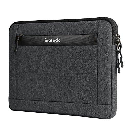 """Inateck 13"""" Laptoptasche Hüllen Nylon mit Fronttaschen [amazon Prime]"""