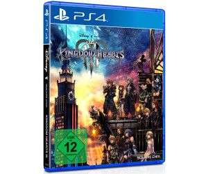Kingdom Hearts 3 PS4 (Gamesonly)