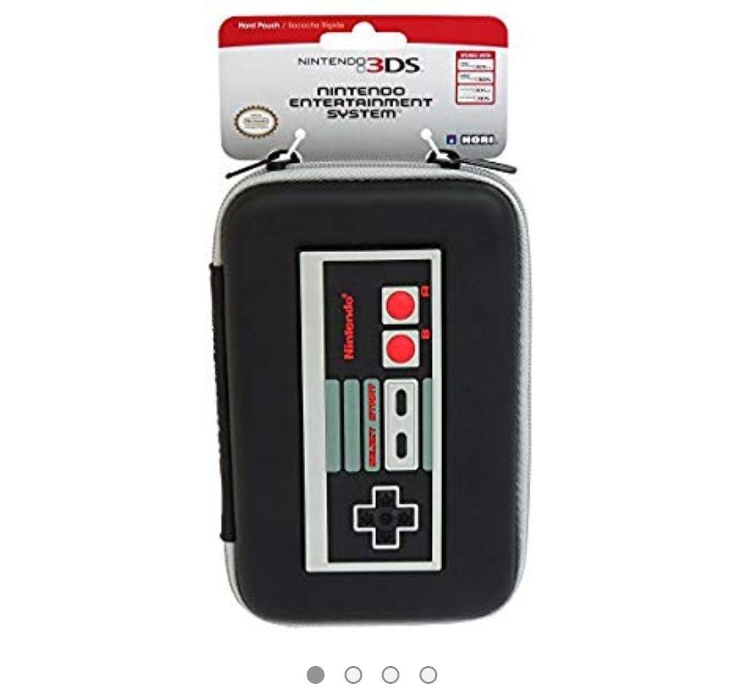 New 3ds XL Tasche / Hori / NES Version