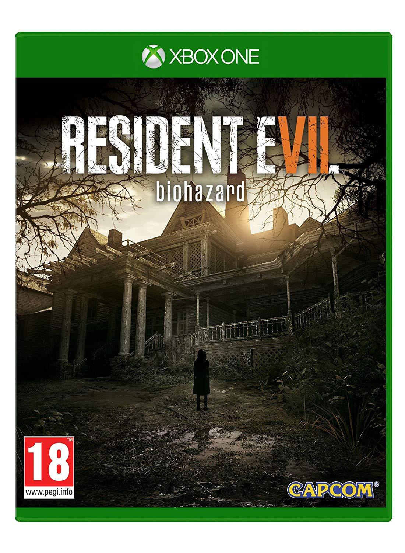 Resident Evil 7: Biohazard (Xbox One) für 14,68€ (Amazon UK)