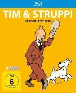 GDD - z.B. Tim & Struppi Blu-ray TV-Serien Box | Hellraiser Trilogy Blu-ray Col. Ed.: 48€ | CoD WWII PC: 15€ | Overwatch Leg. Ed. Xbox: 15€