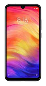 Xiaomi Redmi Note 7 6,3 Zoll Smartphone Dual SIM Global Version Android 9.0 (Pie)