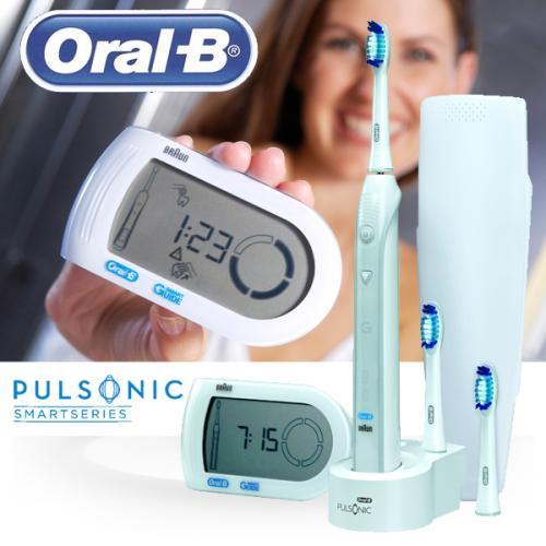 Oral B pulsonic S 32533 @ ibood 65,90€