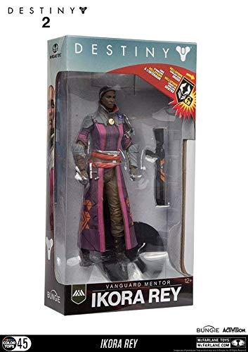 Destiny 2 - Figur Ikora Rey (18 cm) für 5€ (GameStop Offline)