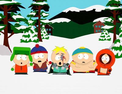 Southpark ALLE FOLGEN KOSTENLOS !!