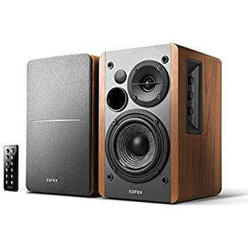 Bluetooth Lautsprecher 2.0: Edifier Studio R1280DB für 90€ | Edifier Studio R1700BT für 100€ [Amazon]