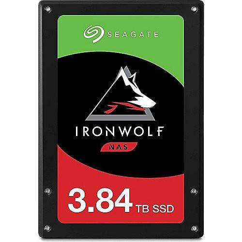 "[Prime] Seagate IronWolf 110 SSD 2,5"" 3,84TB SATA"