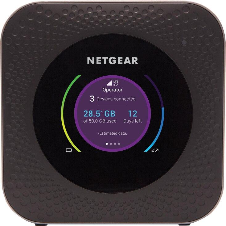 [Schweiz lokal digitec.ch] Netgear Nighthawk M1 Router / DE Preis 180.-