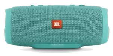 JBL Charge 3 türkis - Bluetooth Lautsprecher  (Freisprechen, JBL Connect, IPX7, USB-Ladefunktion)