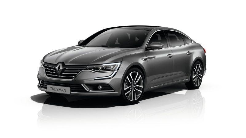 [Gewerbe] Renault Talisman Initiale Paris (224 PS) mtl. 119€ (netto), LF 0,33, 24 Mon.,15.000km, inkl. Haustürlieferung+Wartung+Verschleiß