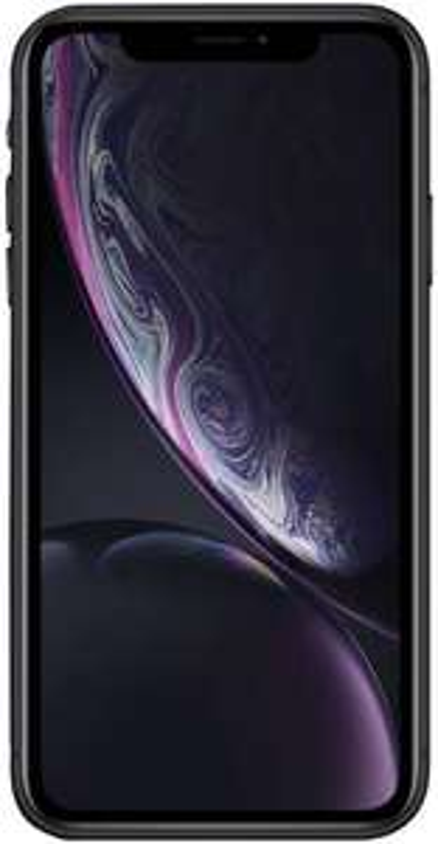iPhone XR Schwarz 64GB Techinshop