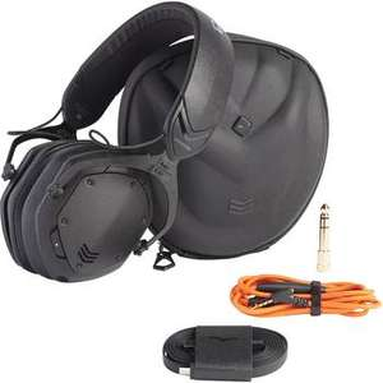 V-Moda Crossfade Wireless II CODEX in schwarz