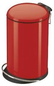 Hailo 0516-530 Design Tret-Abfallsammler Trento® TOPdesign 16 ( Rabattaktion auf Amazon)