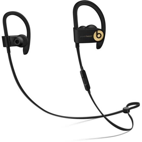 Powerbeats 3 Sport In Air Kopfhörer aktuell zum Preis von 64,36€ inkl. Versand nach Deutschland