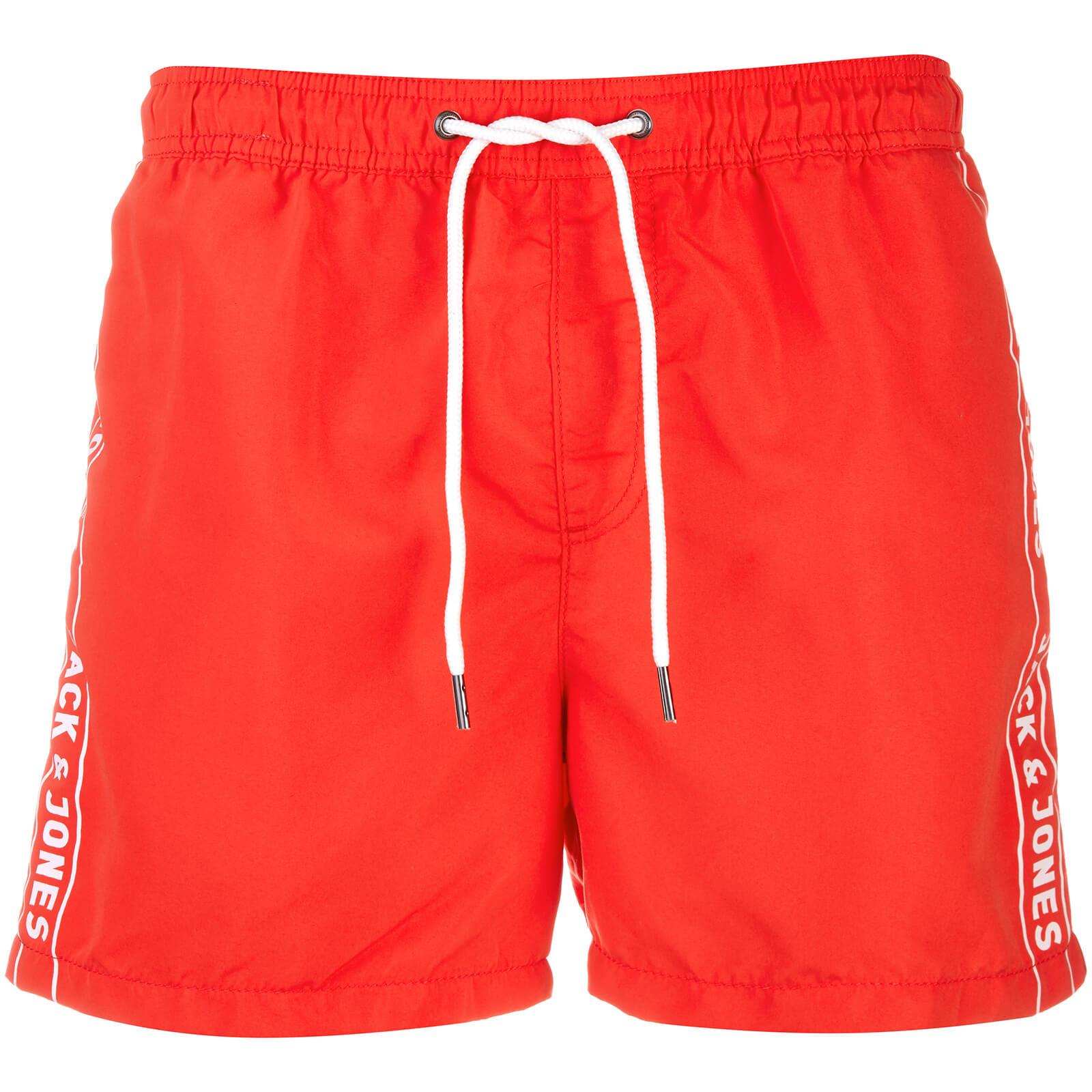 Zavvi Men's Shirts, Shorts, Badehosen & Buchsen Sale, zB Jack & Jones Swim Shorts