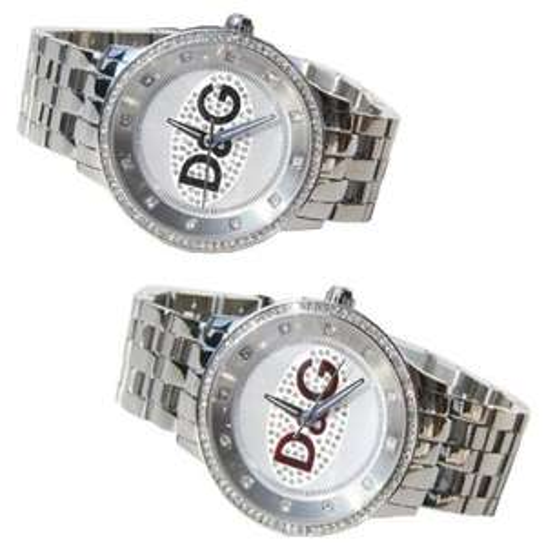 Dolce & Gabbana Uhr DW0144 oder DW0145 für nur 74,90 EUR inkl. Versand