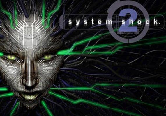System Shock 2 für 19 Cent (Steam-Key, Deutsch und Englisch, Metascore 92)