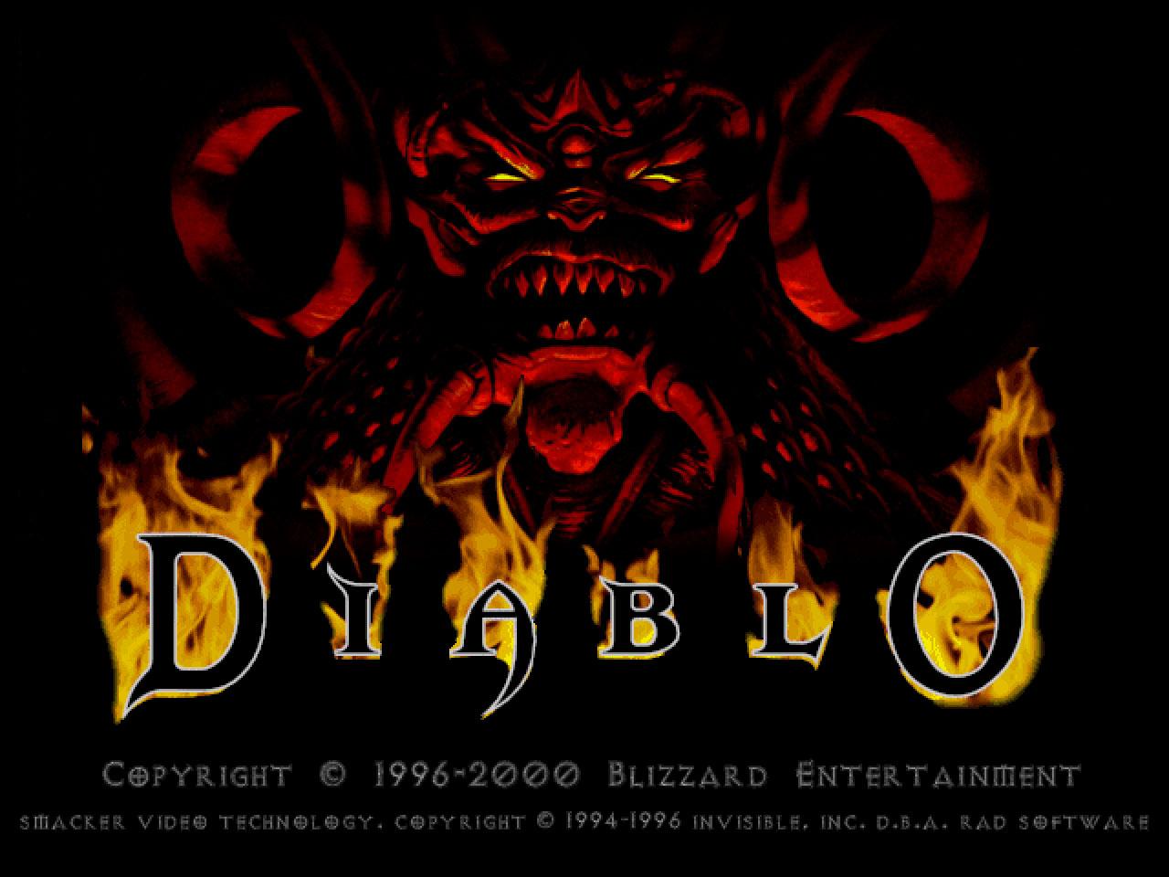 Diablo Shareware Version im Browser spielen